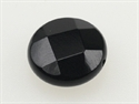 Onyx 12 mm Coin Facet