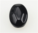 Onyx 17x13 mm Oval Facet